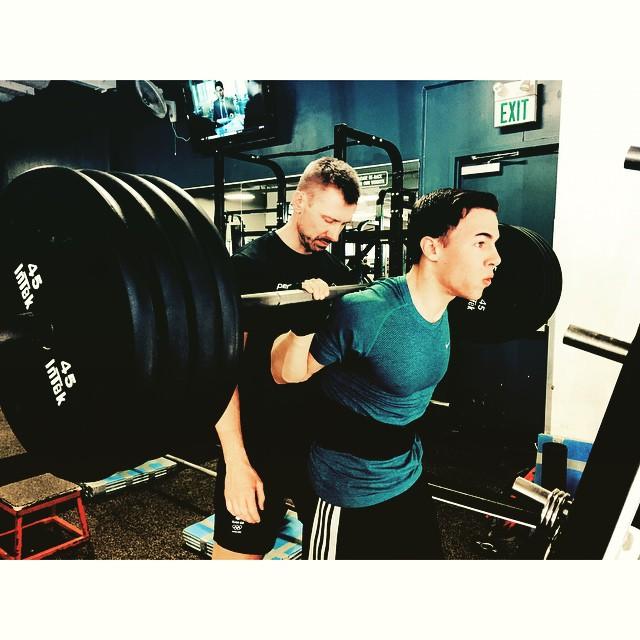Ryan gym